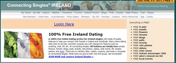 best dating app ireland